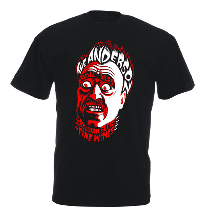 The Anderson T
